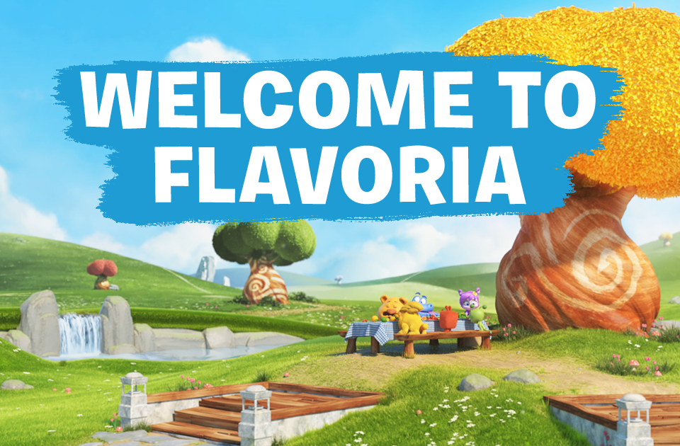 Welcome to Flavoria